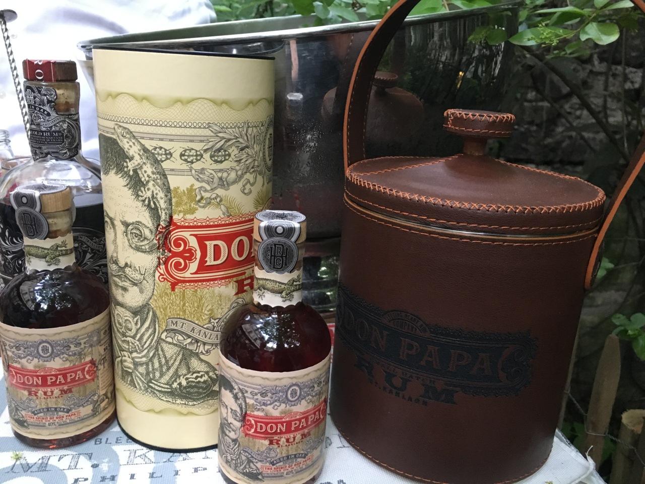 Don Papa Rum 3