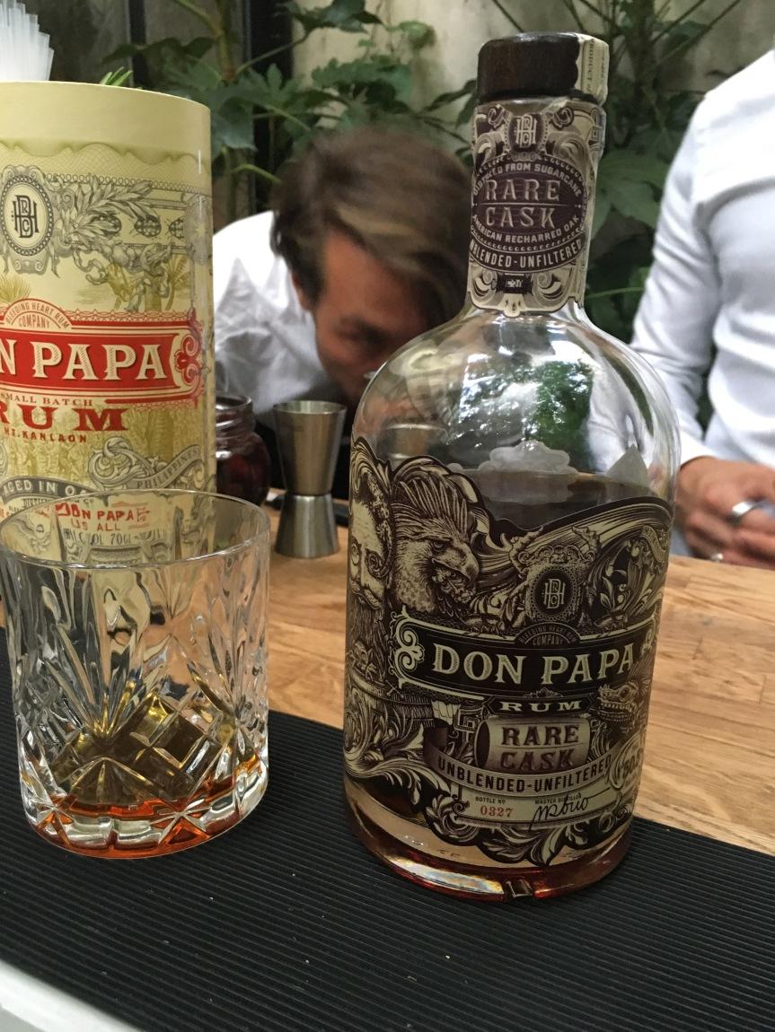Don Papa Rum 5