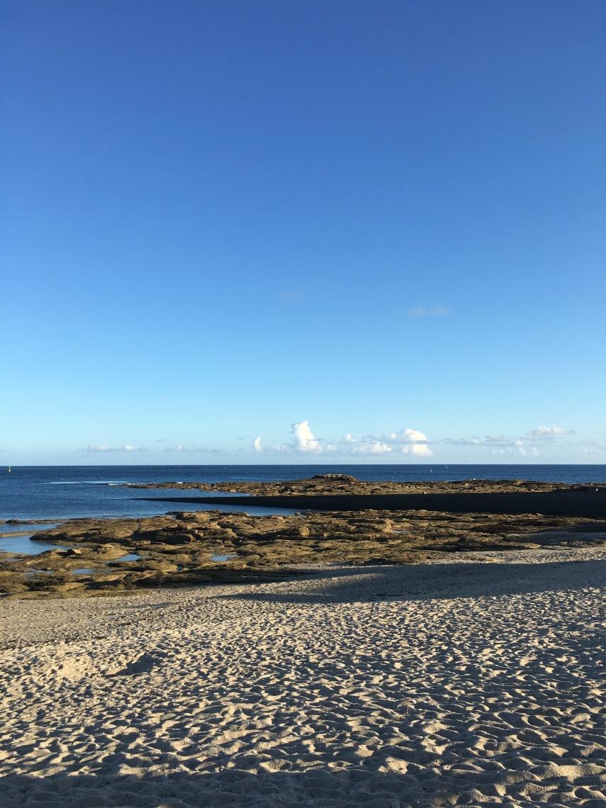 plage Le Guilvinec