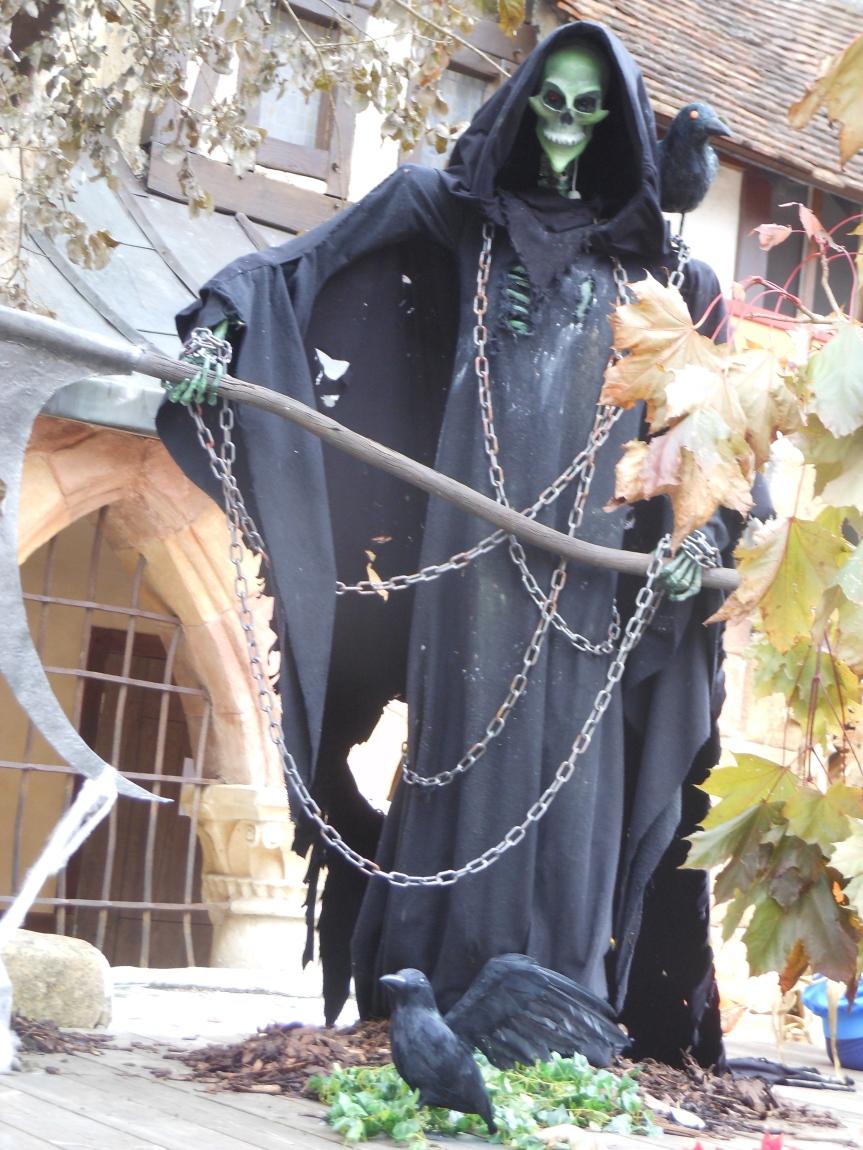 Astérix Halloween 10