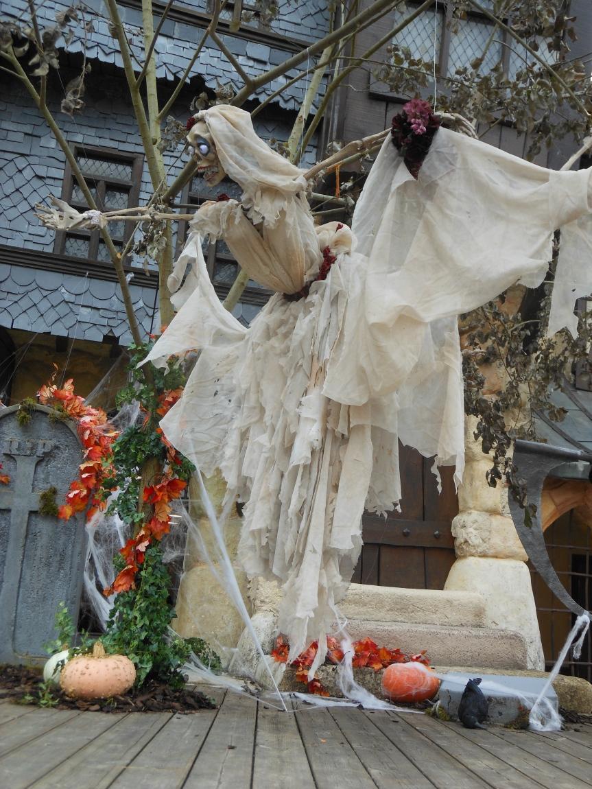 Astérix Halloween 11