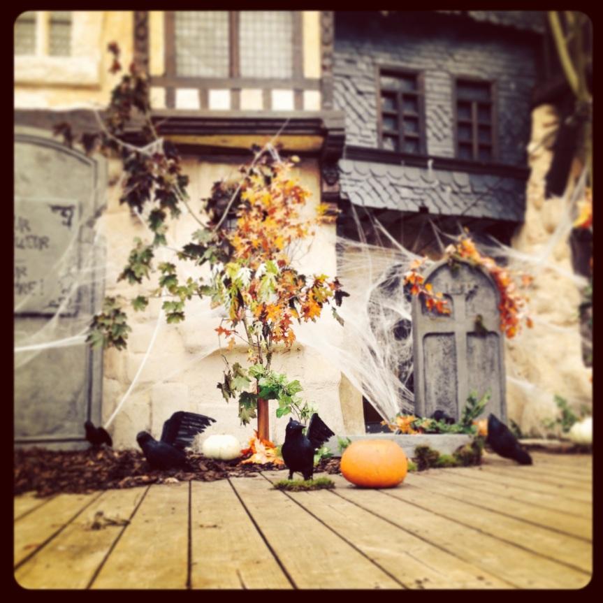 Astérix Halloween 12