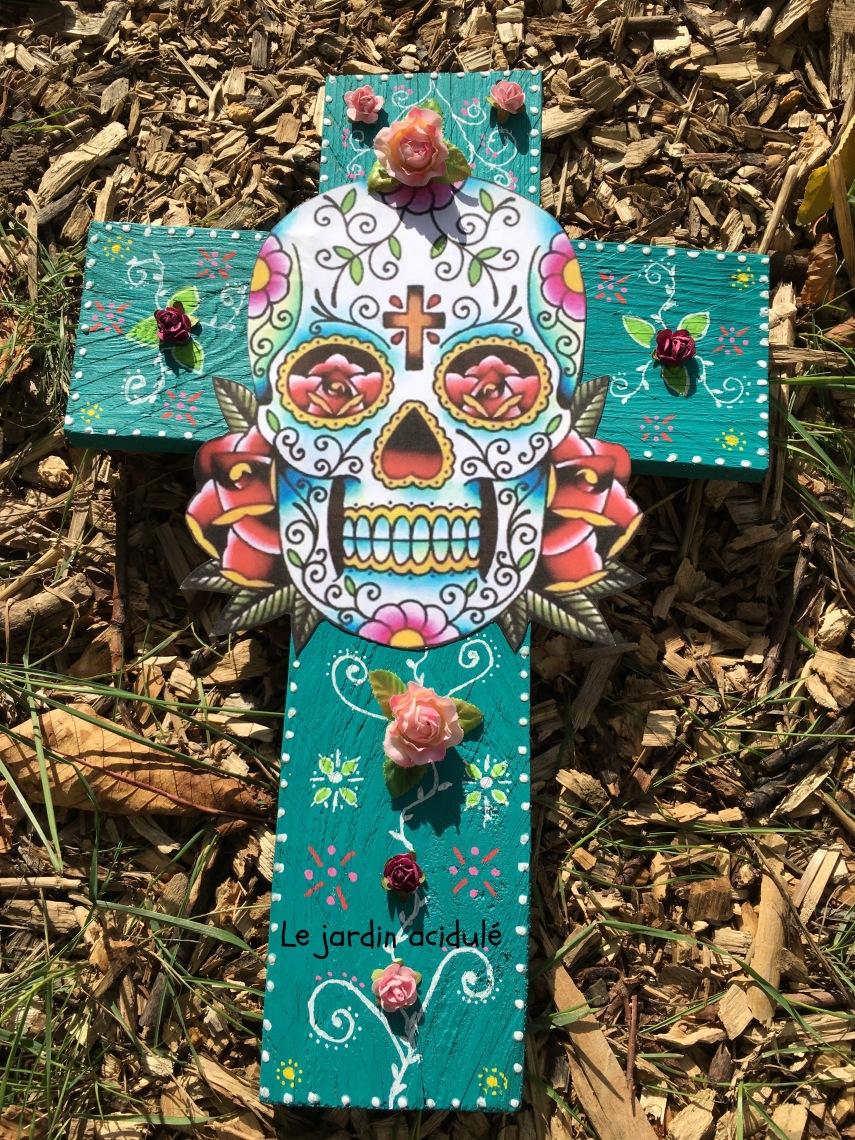 Diā de los muertos 7