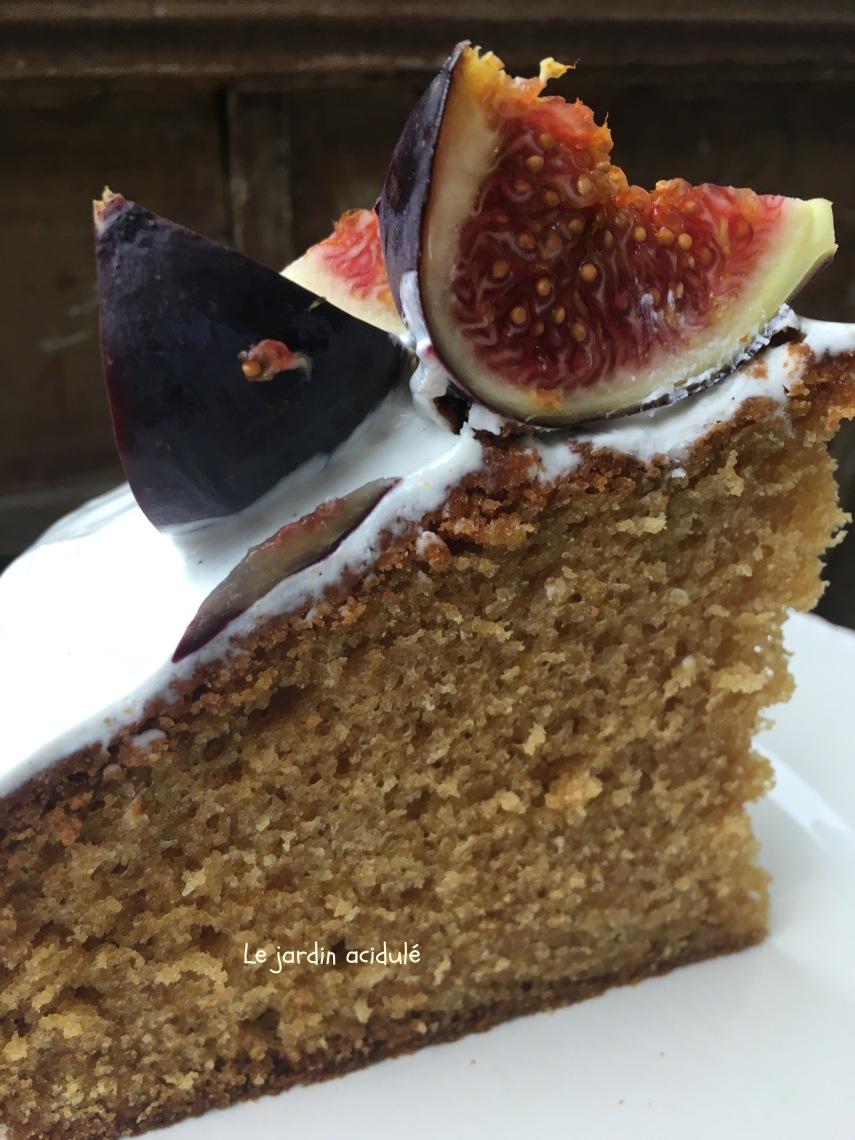 gâteau huile d'olive 10