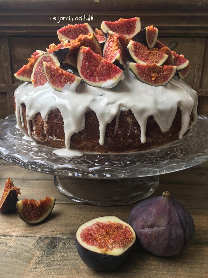 gâteau huile d'olive 2