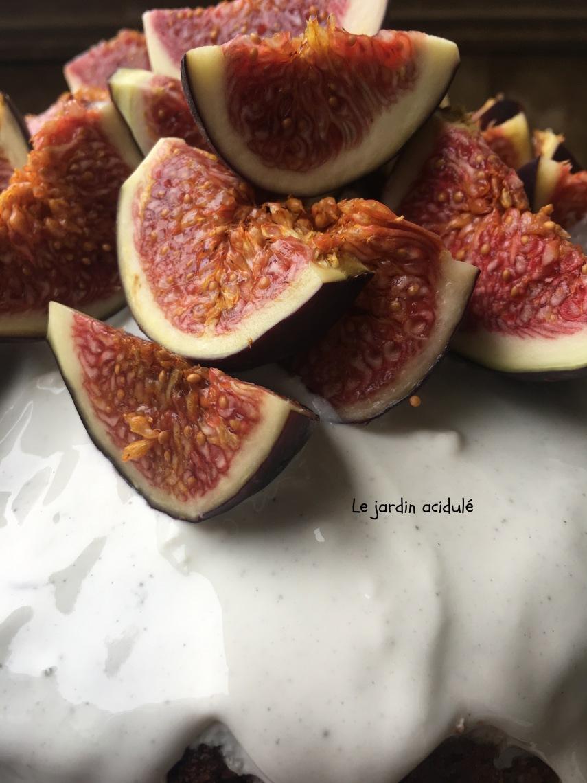 gâteau l'huile d'olive 11
