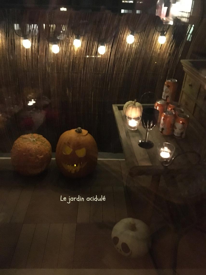 Halloween Fanta