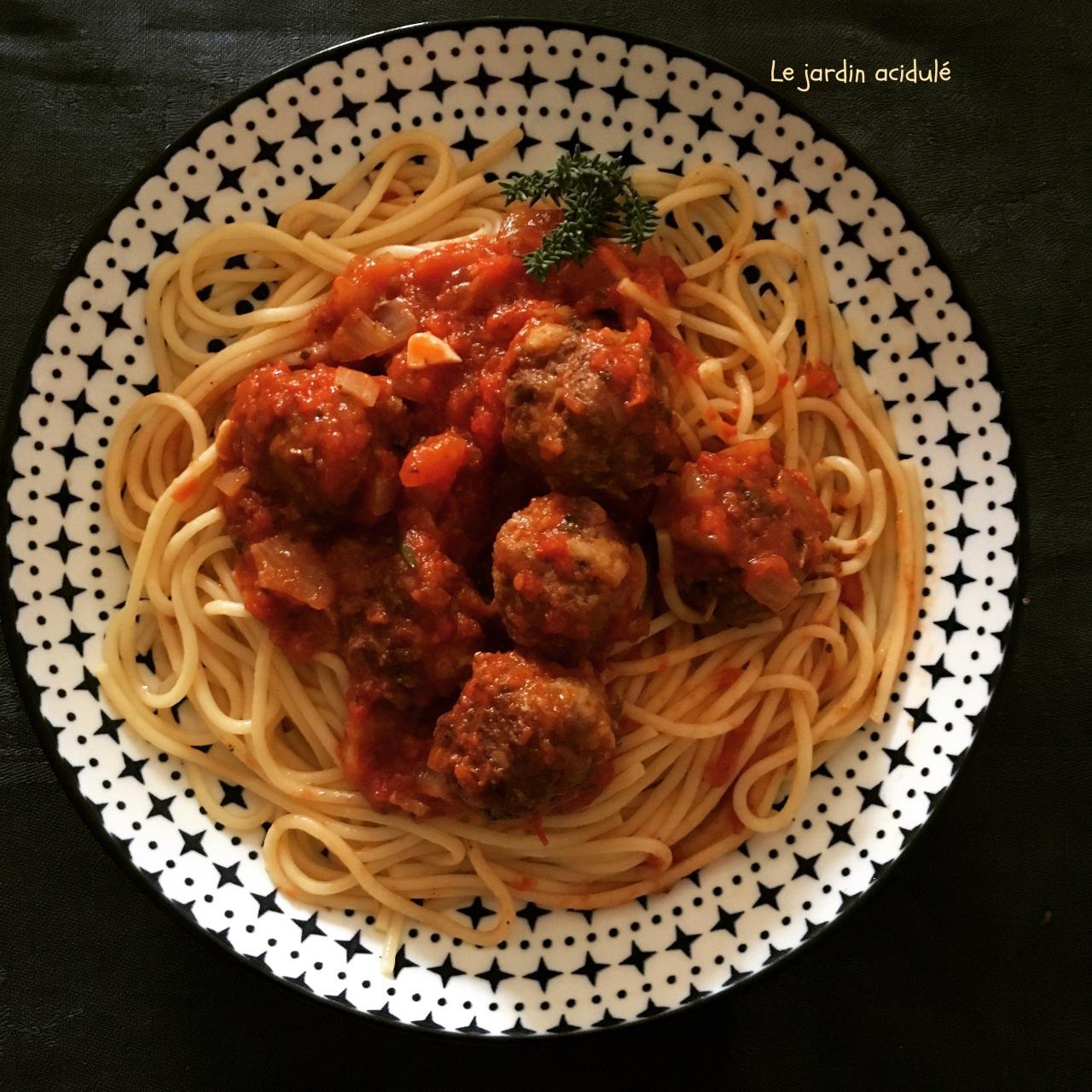 Meatballs 14