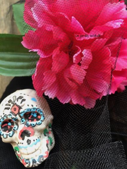 Sugar skull 1