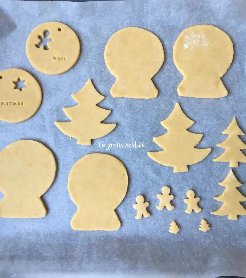 Biscuits Noël 11