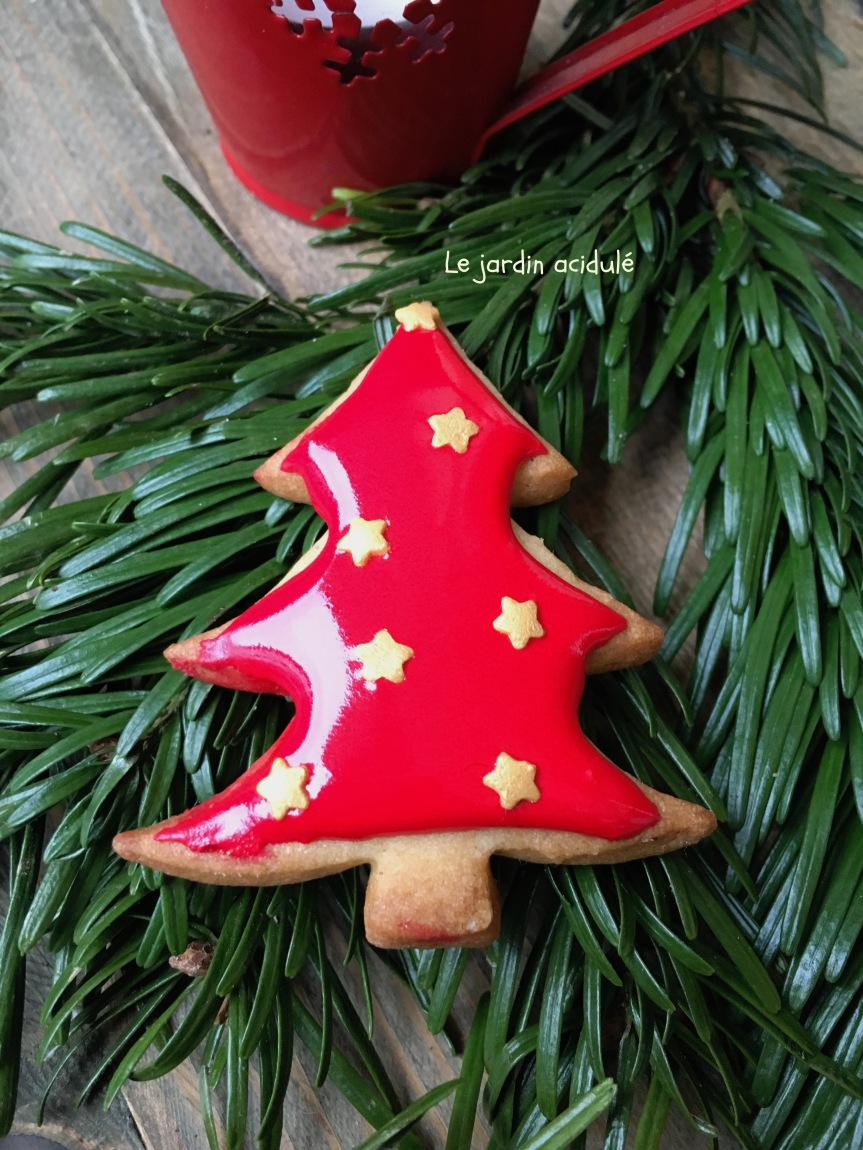 Biscuits Noël 13