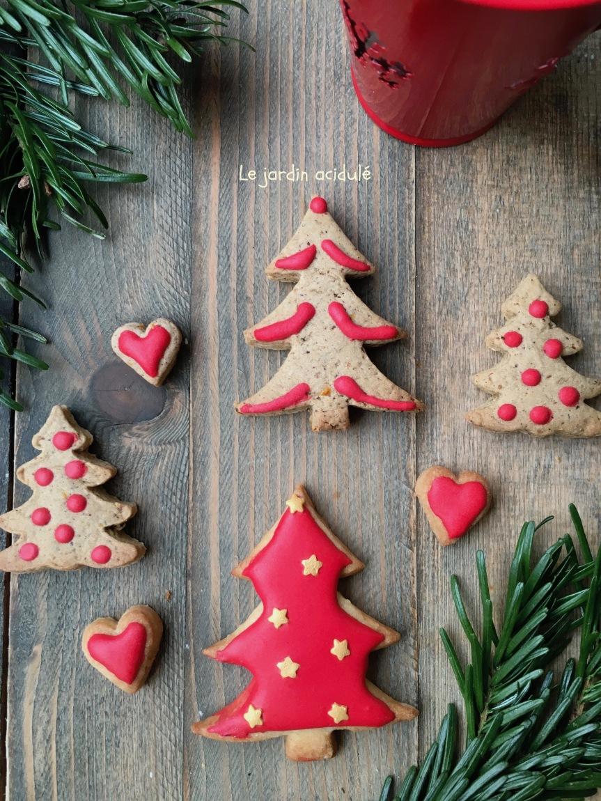 Biscuits Noël 15