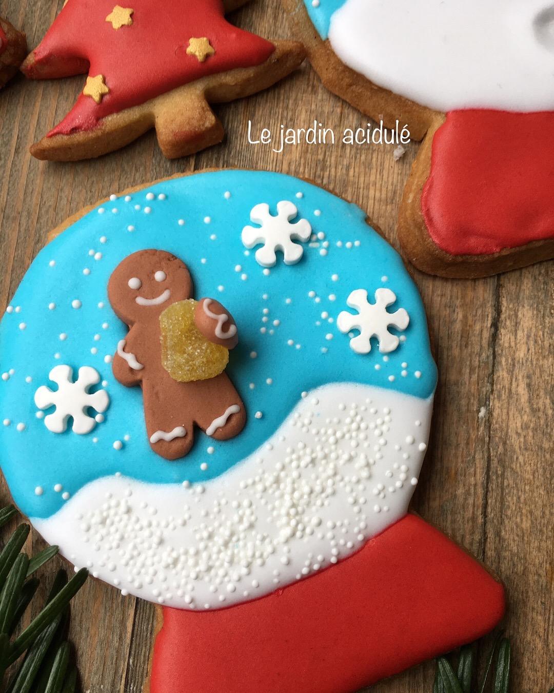 Biscuits Noël 17