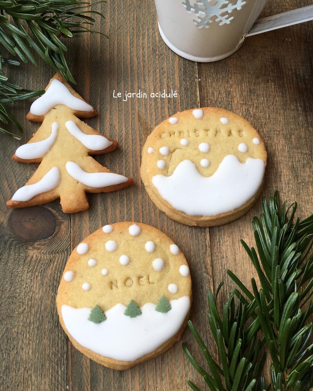 Biscuits Noël 18