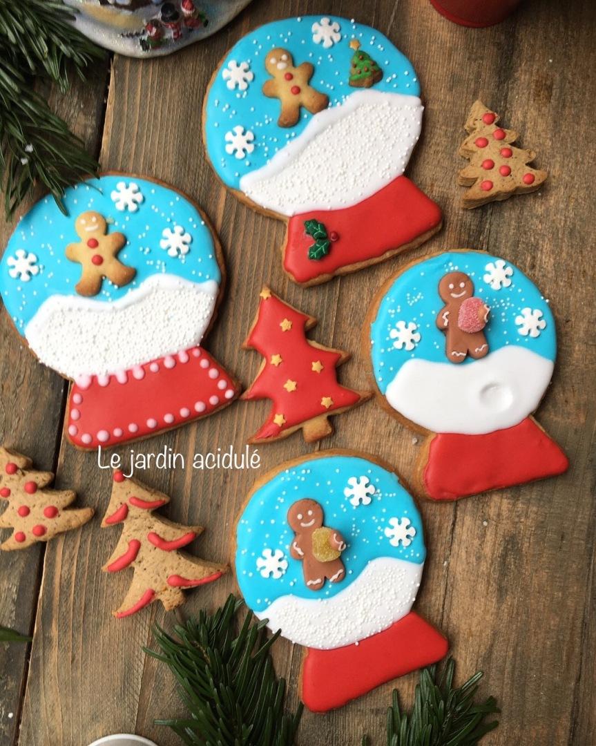 Biscuits Noël 20