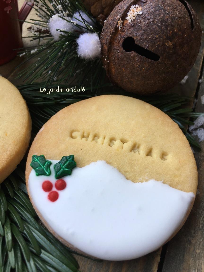 Biscuits Noël 5
