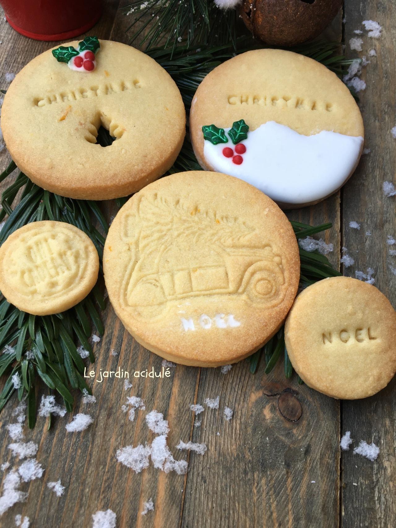 Biscuits Noël 6