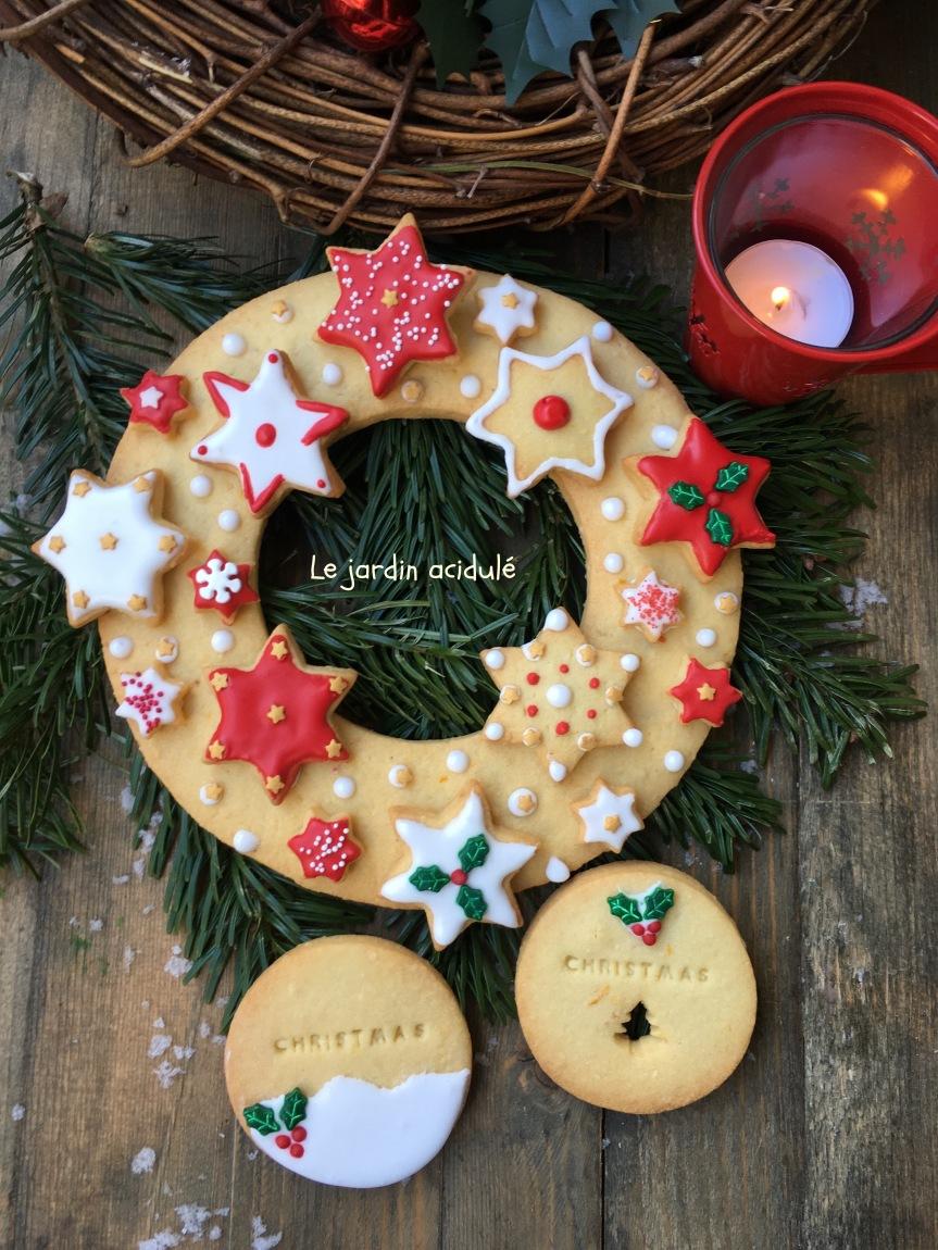 Biscuits Noël 8