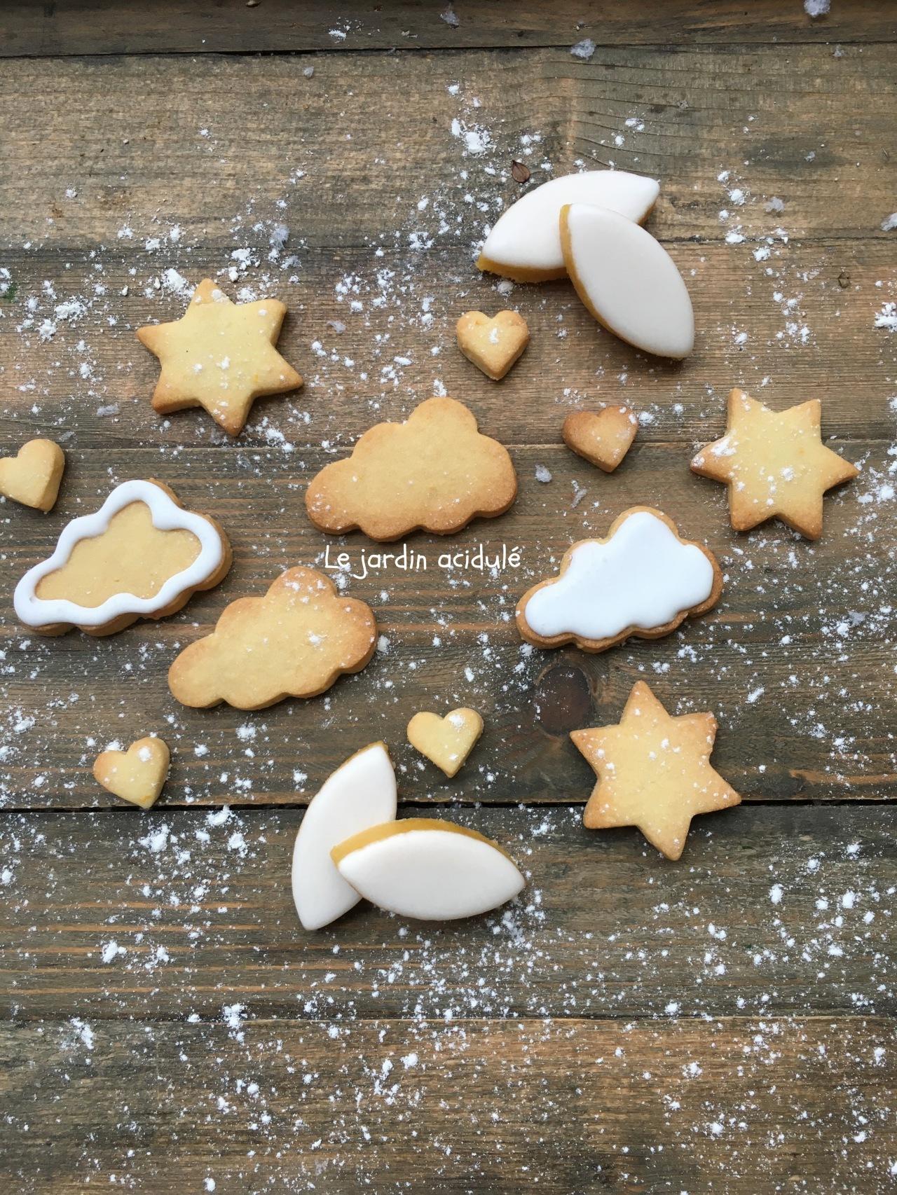 Biscuits Noël 9