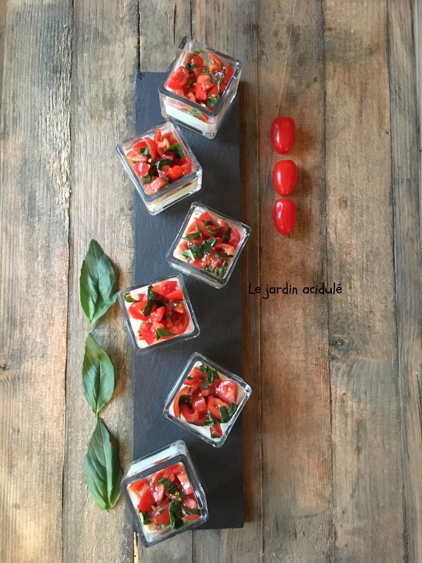 Pannacotta tomates 1