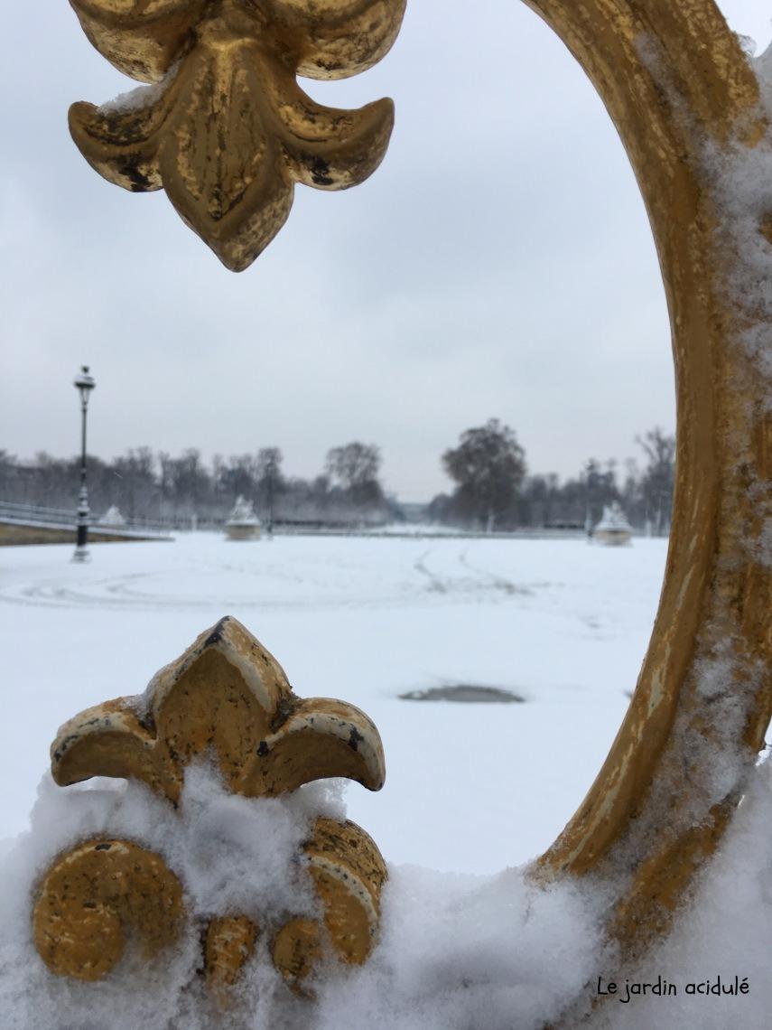 Paris neige 18