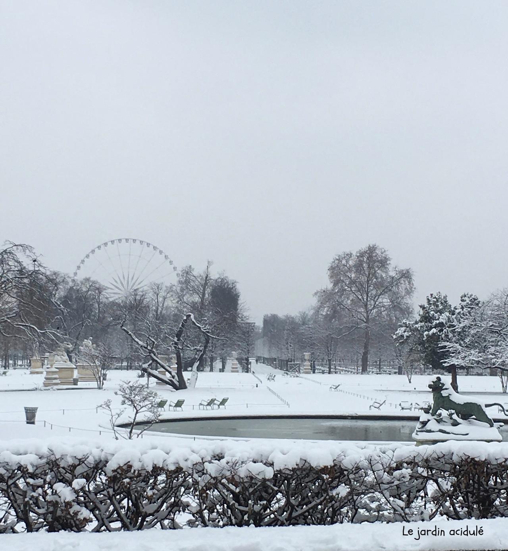 Paris neige 23