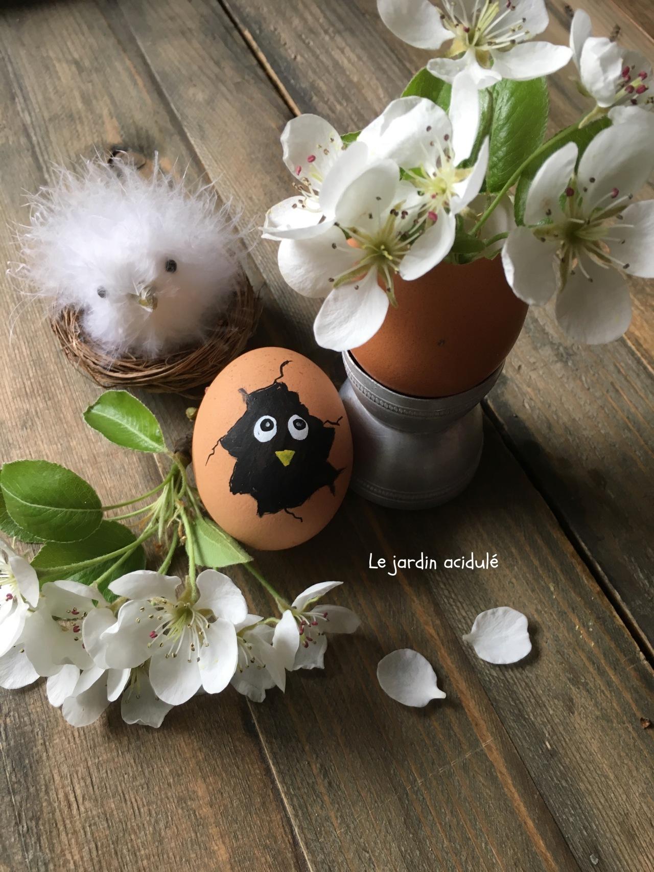 oeufs de Pâques 13