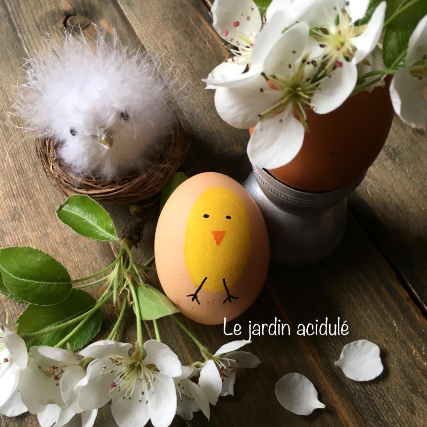 oeufs de Pâques 15
