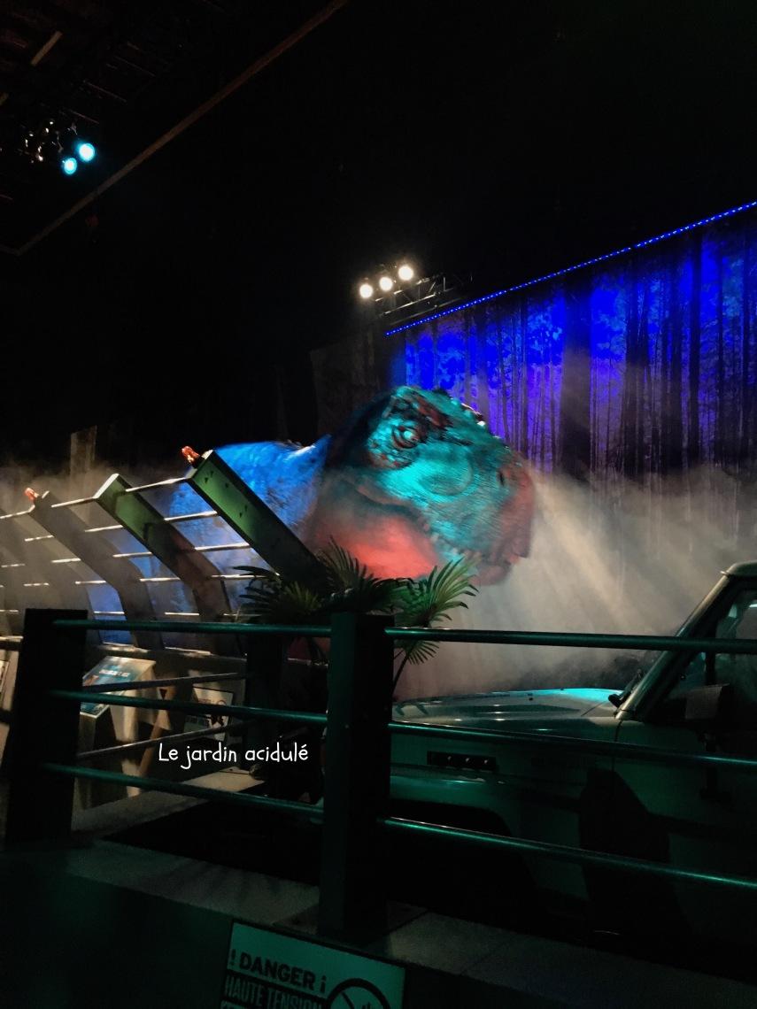 Expo JurassicWorld 11