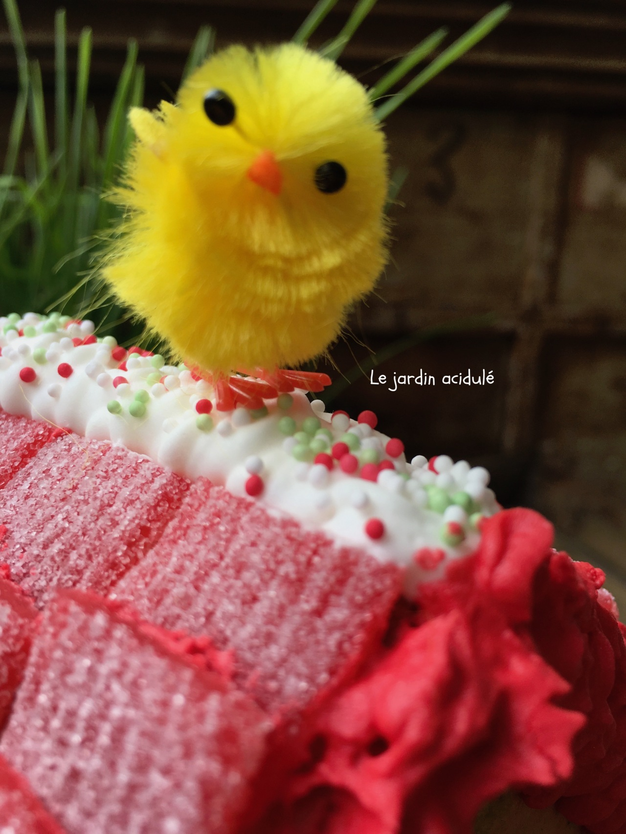 Maisonette de Pâques 18