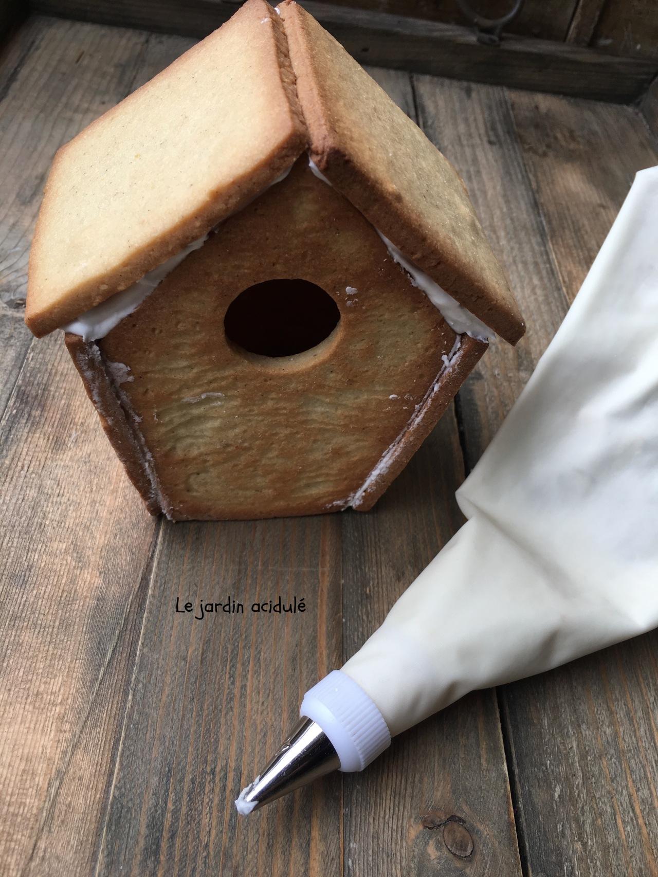 Maisonette de Pâques 4