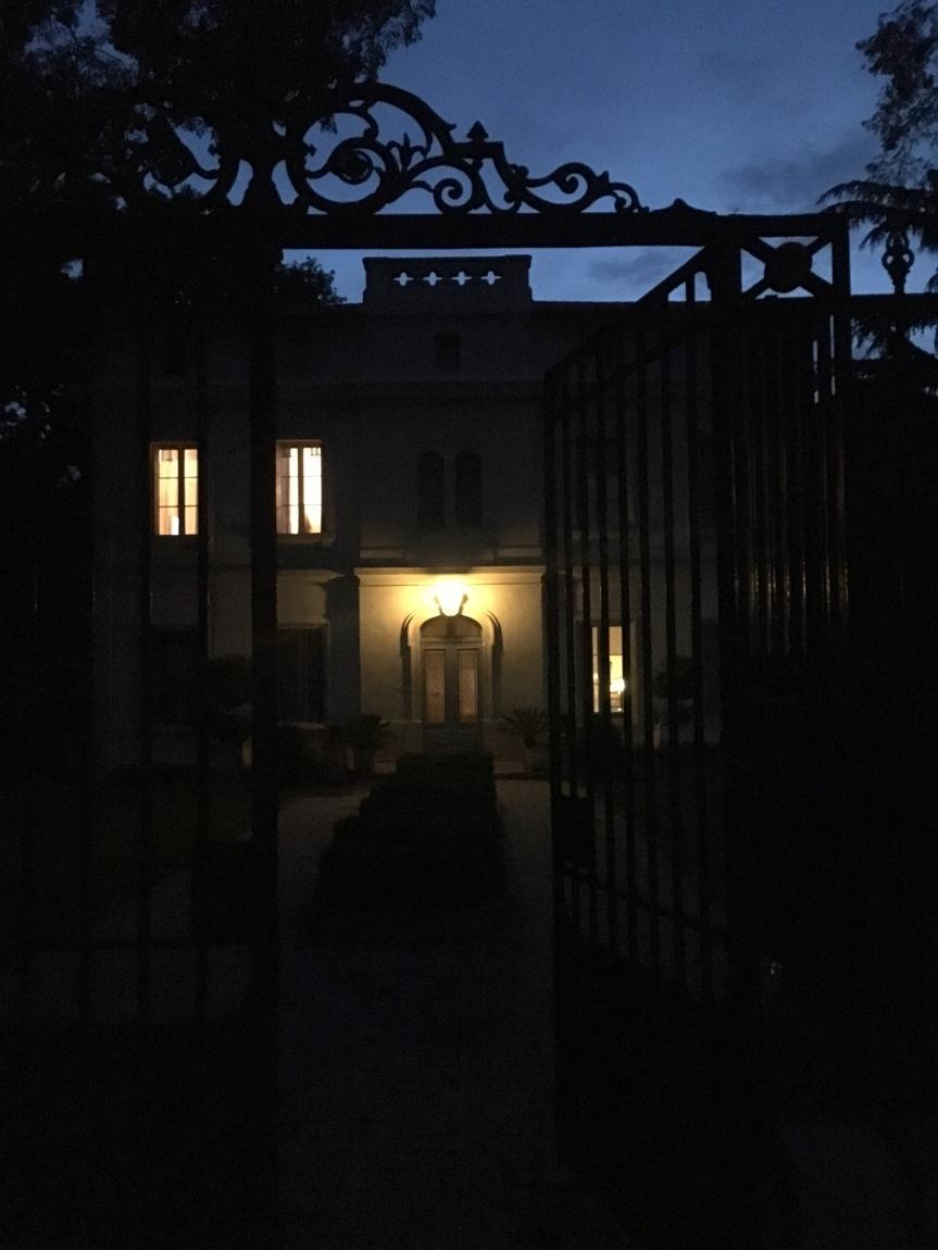 Château Sainte Colombe 1