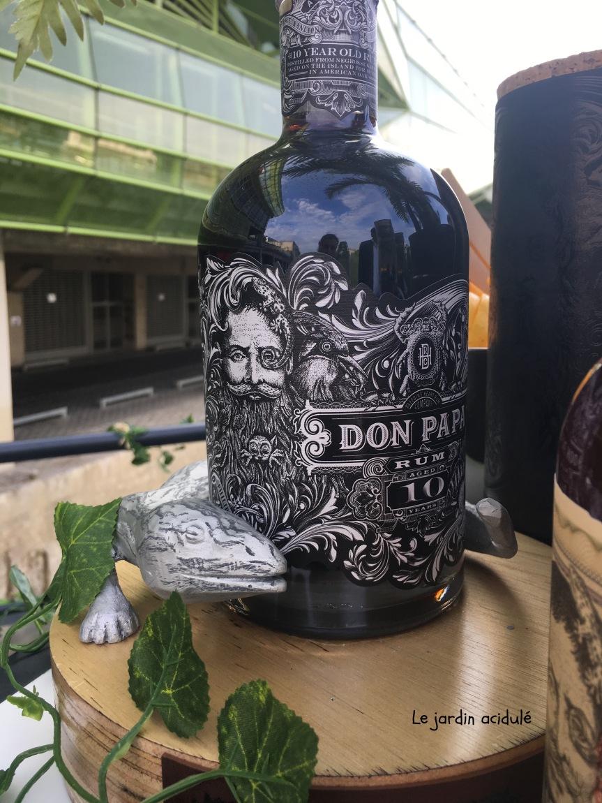 Don Papa Rum 4